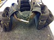 RACK A TIER Tool Bag/Belt/Pouch 43243 TOOL BAG